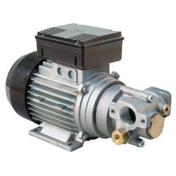 Fuel & Oil Transfer Pumps