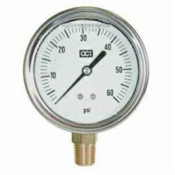 Mechanical Pressure Gauges