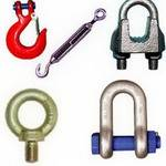 Lifting & Rigging Hardware