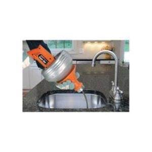 Electric Drain Cleaning Machines